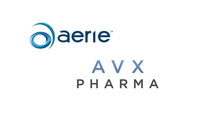 Aerie Pharmaceuticals Announces Agreement to Acquire Avizorex Pharma to Advance Its Dry Eye Program