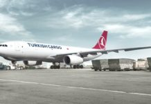 Turkish Cargo continued its steady growth in 2019