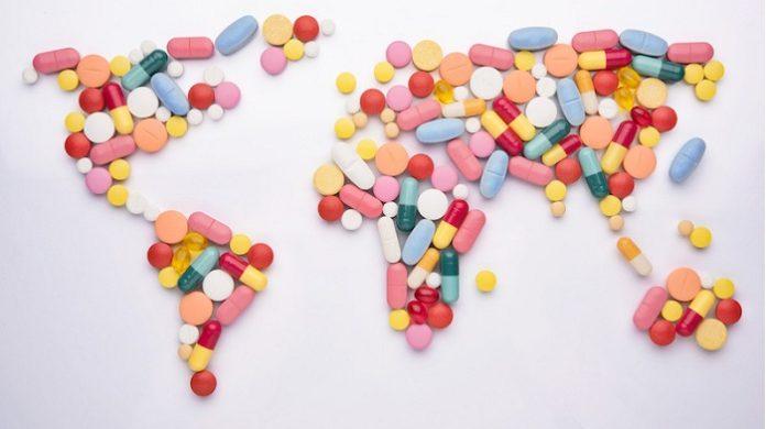Biopharma Market Worth $546.6 billion by 2027