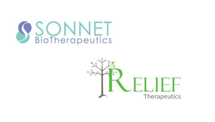 Sonnet Bio acquires Relief Therapeutics
