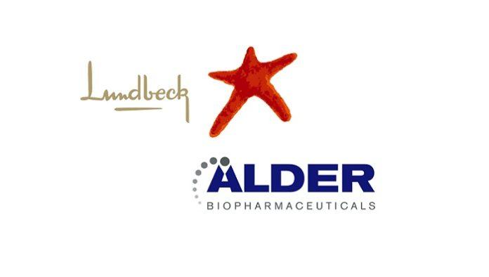 Lundbeck to acquire Alder BioPharmaceuticals