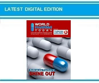 World Pharma Today - Magazine for the C-level Pharma Executives