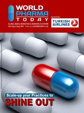 World Pharma Today magazine