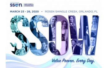Prove Your Value with Shared Services & Outsourcing Week 2020