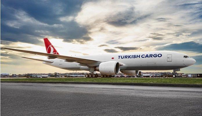 The renewed Turkish Cargo