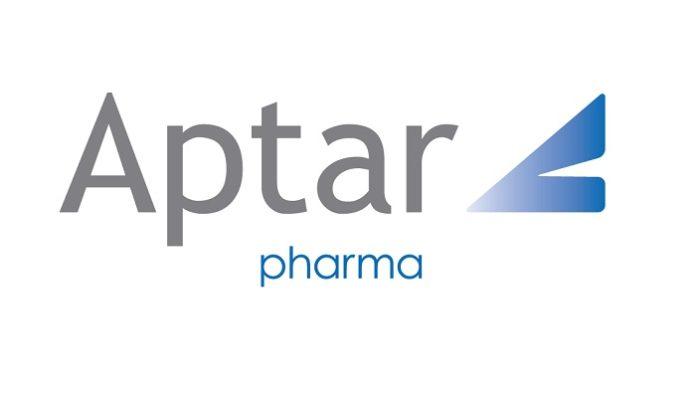 Aptar Pharmas Nanopharm Wins Excellence in Pharma Award for SmartTrack at 2019 CPhI Pharma Awards