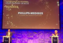 CPhI Worldwide announces the winners of the 16th Pharma Awards