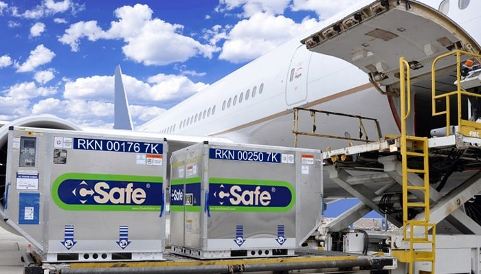 CSafe Global expands cold chain offerings in China by opening new service center at Shanghai Pudong International Airport