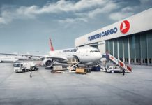 Turkish Cargo keeps growing steadily
