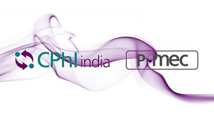 India to grow strongly in 2020 as CPhI & P-MEC India opens