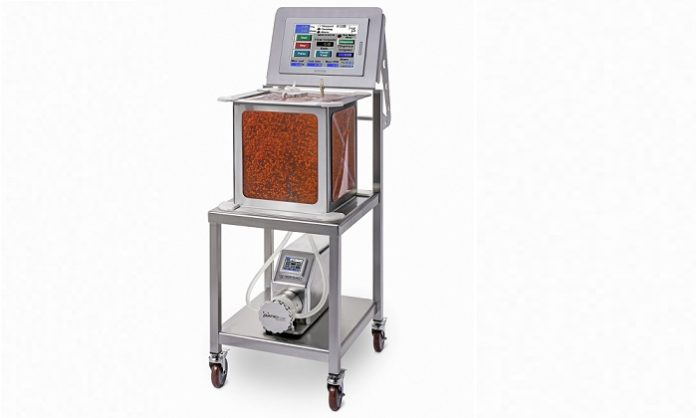 High Purity New England Launches Single Use Mixing System