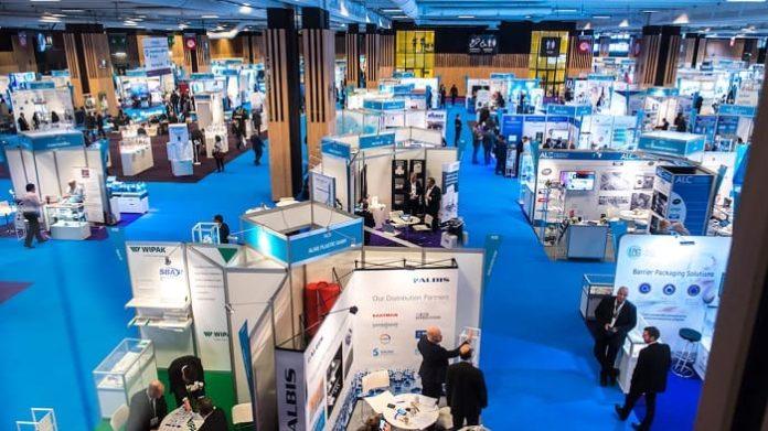 Pharmapack announce key themes for Pharmapack Europe 2020