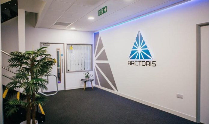 Arctoris Ltd Successfully Moves into its New Global Headquarters in Oxford, UK