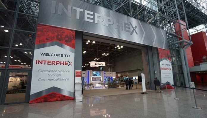 Interphex to feature strategies and solutions to maximize, innovative and accelerate