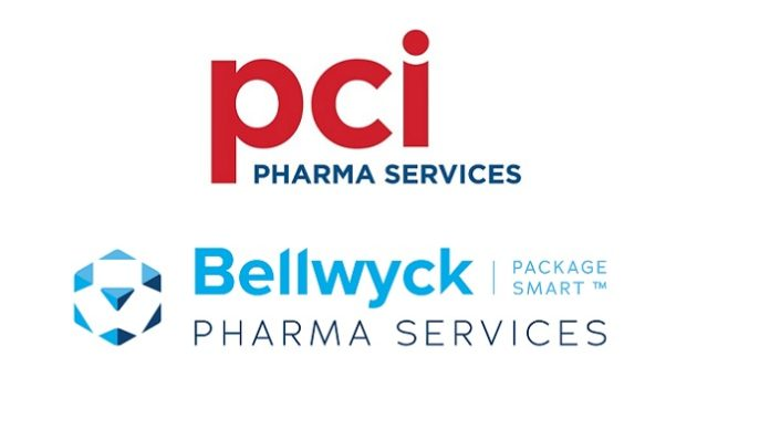 PCI Pharma Services Announces the Acquisition of Bellwyck Pharma Services