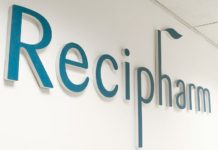 Recipharm names 2019 International Environmental Award winner