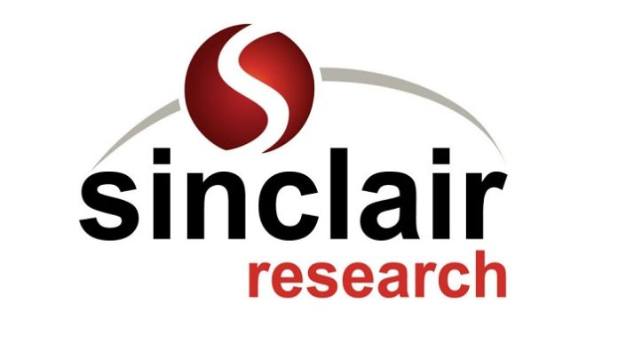 Sinclair Research Announces Toxicology Laboratory Expansion