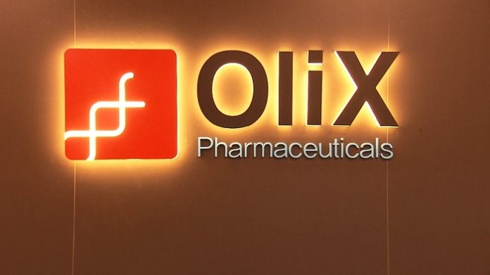 OliX Pharmaceuticals Advances RNAi Approaches to Target Highly Conserved Regions of Coronavirus RNAs