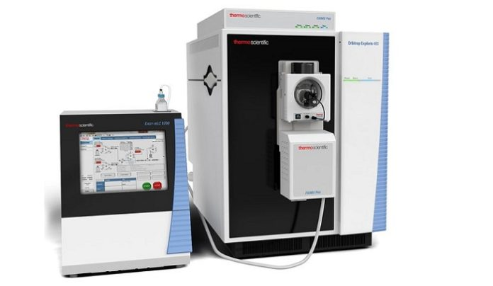 New, Versatile High-Resolution Mass Spectrometer Expands Market-leading Thermo Scientific Orbitrap Platform
