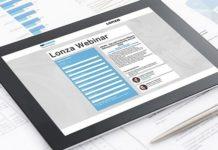Lonza to Host New Webinar