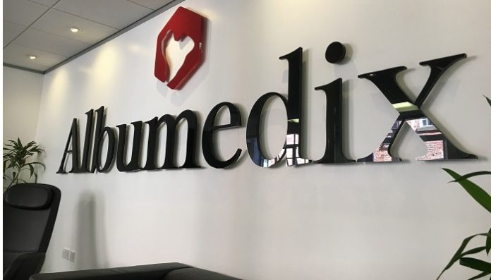 Albumedix Announces Appointment of Gregor Kawaletz as Chief Commercial Officer