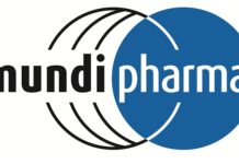 Marc Princen appointed new Global CEO for Mundipharma