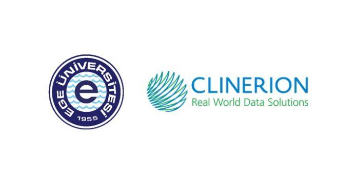 Ege University Medical  joining the international hospital network on Clinerion's Patient Network Explorer platform .