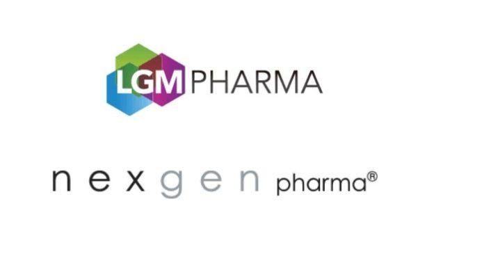 LGM Pharma Acquires Pharmaceutical Development and Manufacturing Unit of Nexgen Pharma