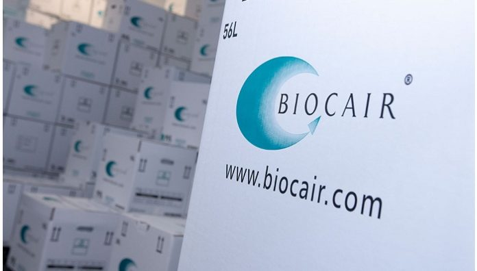 Biocair Expands US Presence And Capacity