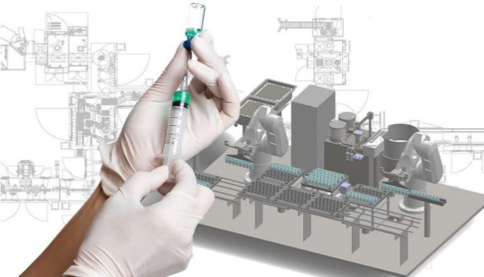 Sharp acquires stake in Berkshire Sterile Manufacturing