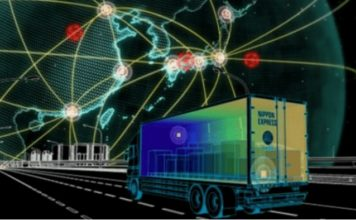 Nippon Express adds blockchain to global pharma supply networks