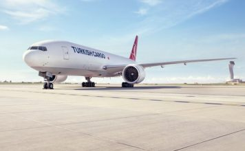Turkish Cargo builds up a global air bridge for special cargo shipments