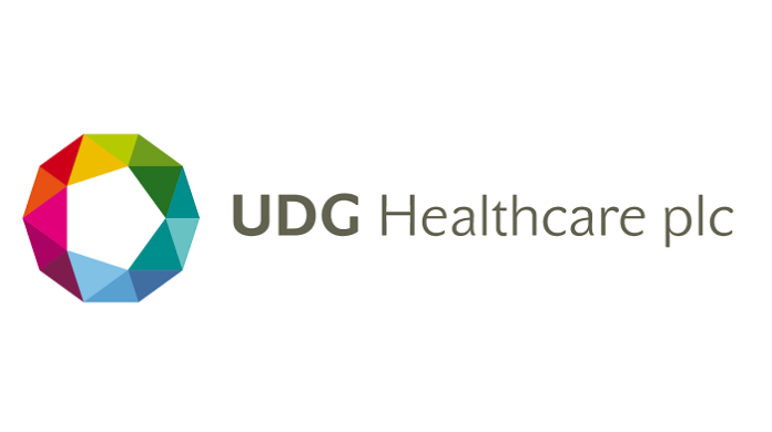 UDG Healthcare Appoints New COO