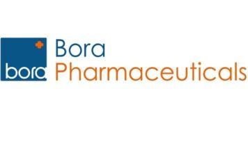 Bora Pharmaceuticals' Bobby Sheng wins CEO of the Year at CPhI Awards 2020