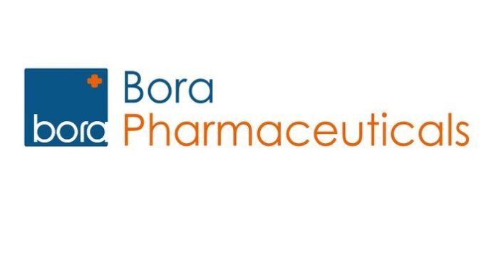 Bora Pharmaceuticals' Bobby Sheng wins CEO of the Year at CPhI Awards 2020