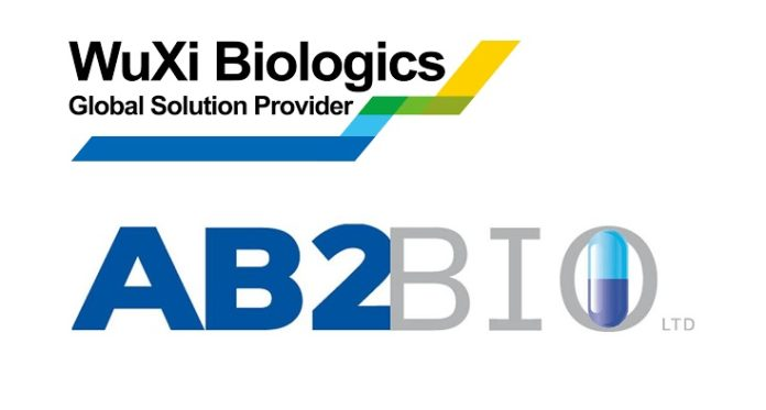 WuXi Biologics and AB2 Bio Announce Collaboration to Accelerate Commercial-Scale Manufacturing of Tadekinig alfa