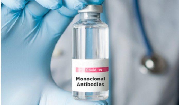 FDA Authorizes Regeneron Monoclonal Antibodies for COVID-19
