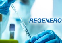 Regeneron's REGEN-COV2 is First Antibody Cocktail for COVID-19 to Receive FDA EUA
