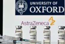 Oxford & AstraZeneca Covid-19 vaccine up to 90% effective, data shows