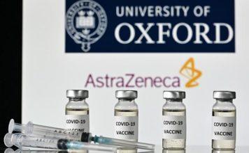 Oxford & AstraZeneca Covid-19 vaccine up to 90% effective, data shows