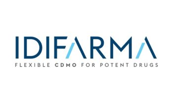 Idifarma partners with industry expert to strengthen spray drying expertise