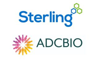 Sterling announces strategic investment in ADC Biotechnology