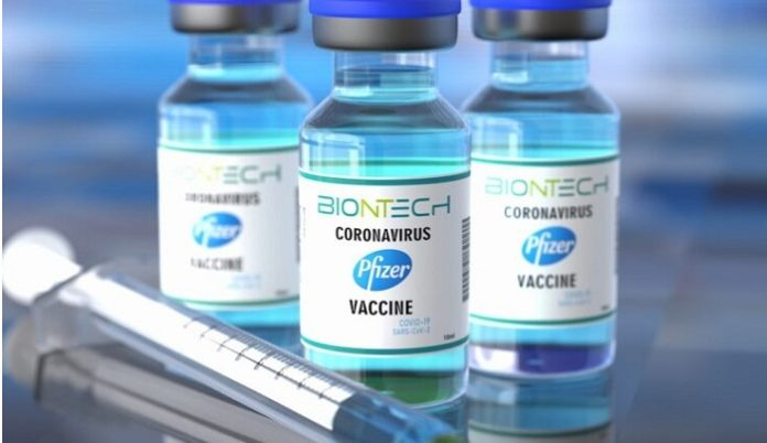 Singapore approves Pfizer and BioNTech's Covid-19 vaccine