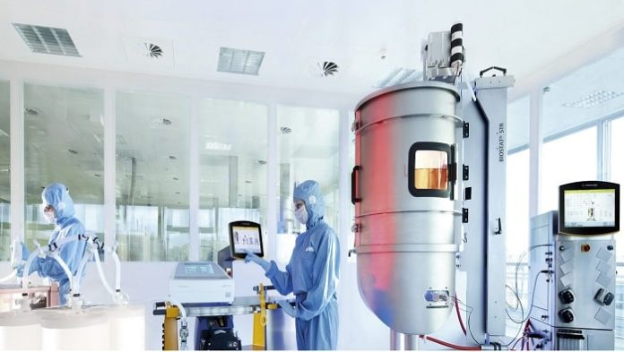 Abzena announces opening of new biologics GMP manufacturing site with up to 12 X 2000L bioreactors