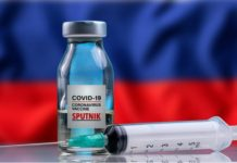 Iran Starts Covid Vaccination Campaign With Russias Sputnik V Vaccine