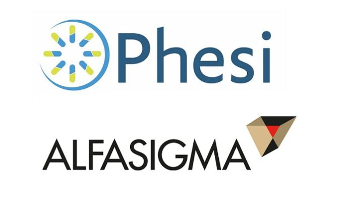 Phesi Collaborates with Alfasigma on Digital Transformation Project for Clinical Development and Commercialization