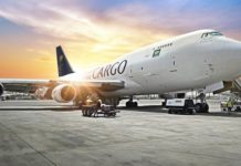 Cainiao and Saudia Cargo team up on China-Europe flights