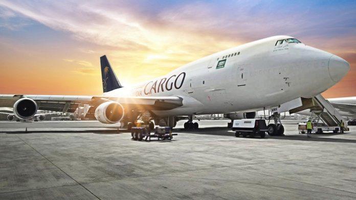 Cainiao and Saudia Cargo team up on China-Europe flights