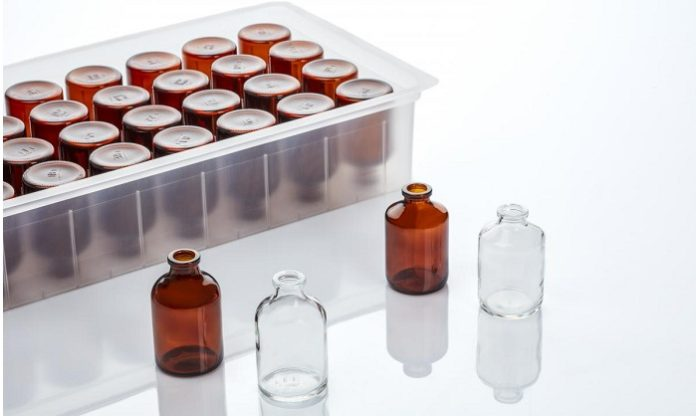 SGD Pharma continues customer-led innovation with range extension for Sterinity Ready-to-Use molded glass vials