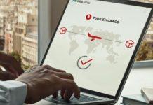 Turkish Cargo taps Digital Air Cargo, offering forwarders eBookings on WebCargo